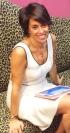 La diseñadora de Mara.Vril