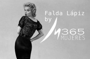 La versión más lady de Marilyn