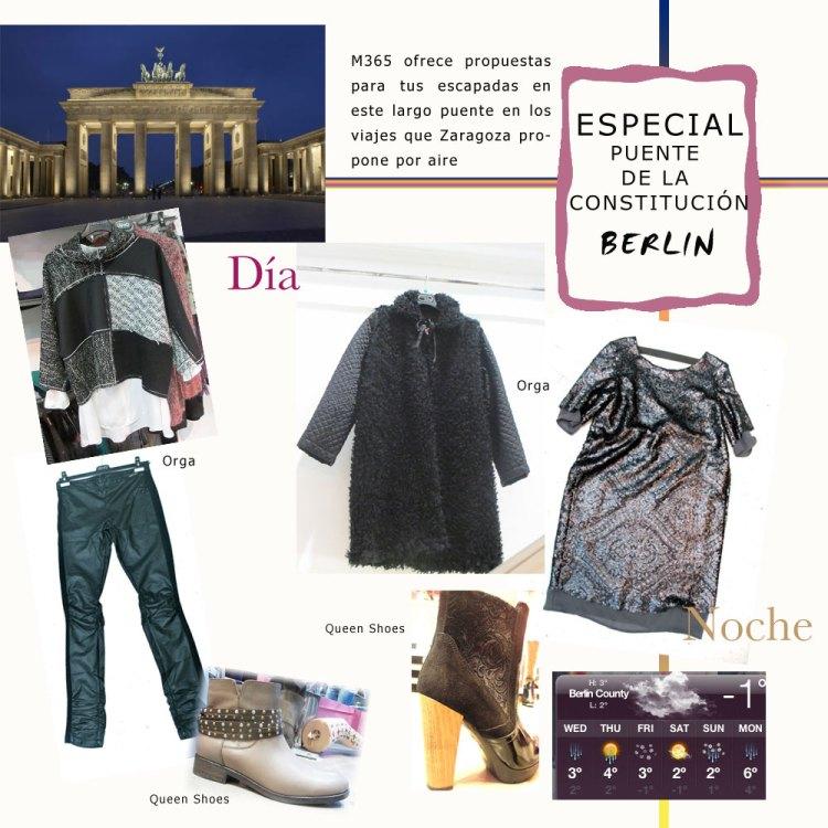 Si viajas a Berlín
