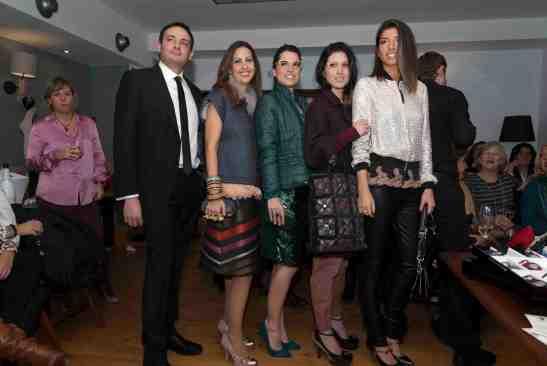 gala modelos