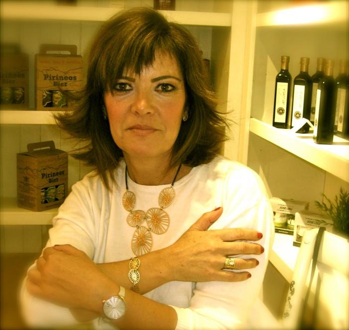 Carmen Marín Plou