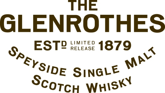 Glenrothes new logo black 4