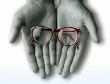 Importancia-del-reciclaje-de-gafas